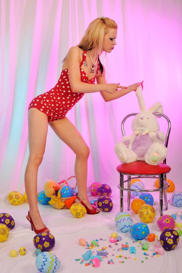 Springfield Apr 15, 2009 Emotional Light Play Phototgraphy You naaaawty wahbbit