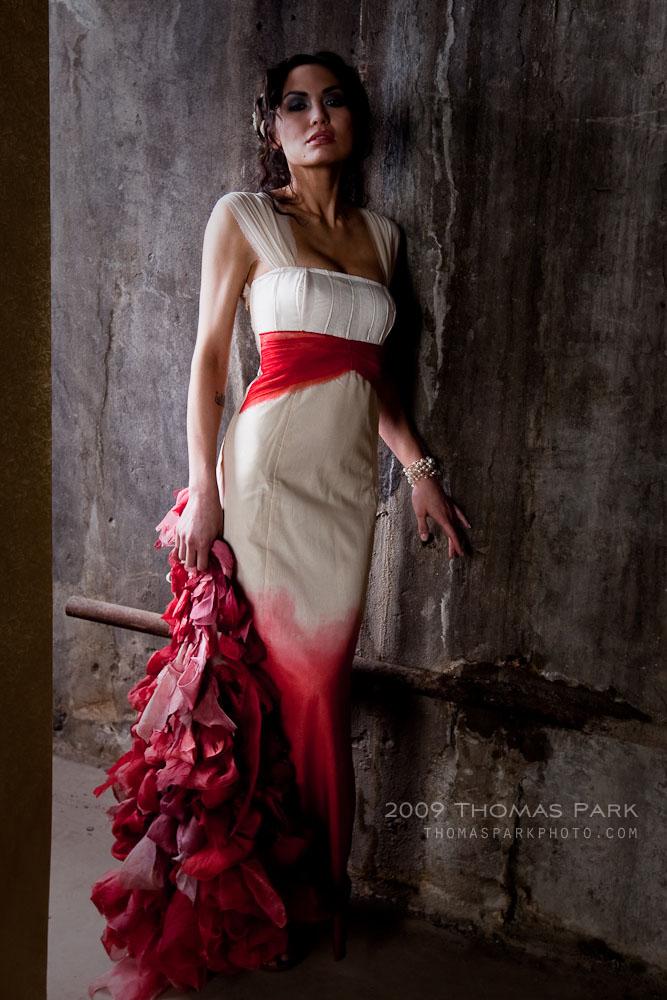 Apr 15, 2009 Tulip Dress