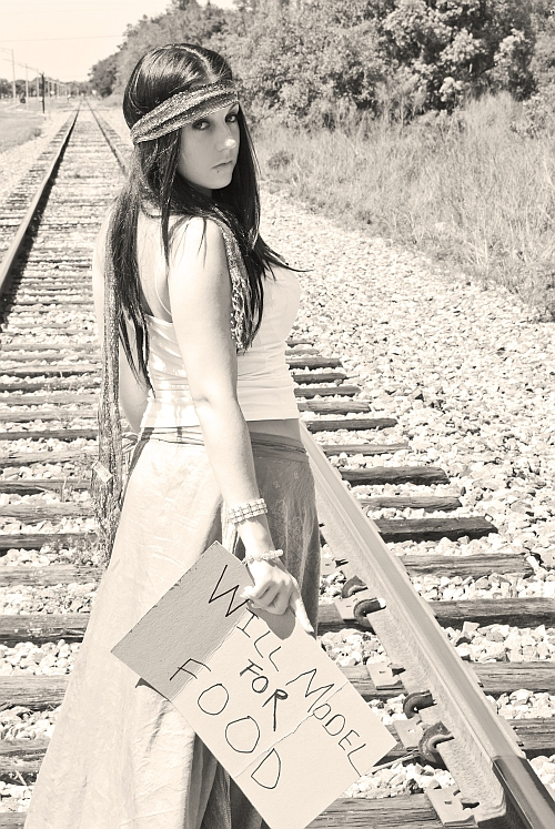Female model photo shoot of E M Cingari Photography and Casey Walsh-