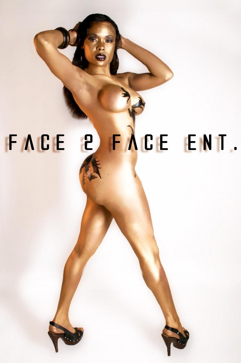 F2F Studios Apr 17, 2009 Face 2 Face Ent. Gold Member