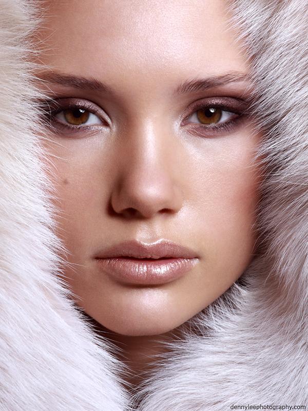 Apr 17, 2009 Rebecca NEXT Models