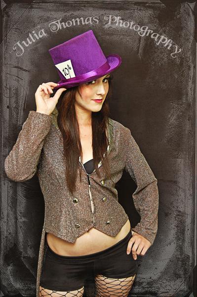 Female model photo shoot of amy89 by JuliaThomas Photography