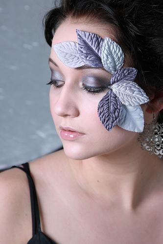 Female model photo shoot of Kacey J Clarke