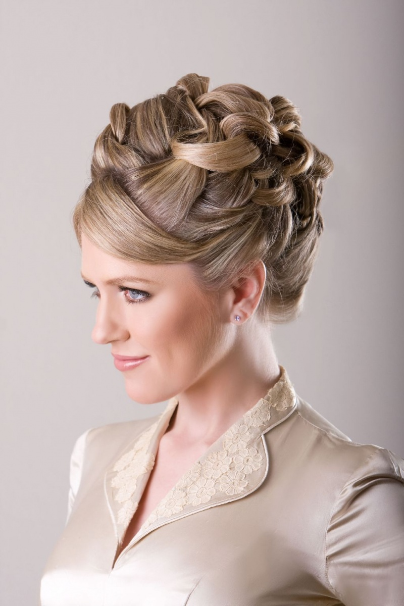 Apr 18, 2009 HAIR FOR VALLEY BRIDAL MAGAZINE
