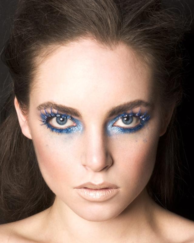 Apr 18, 2009 Abbe Forman Megan -- Makeup & Hair by Laurie -- www.LABMakeup.com