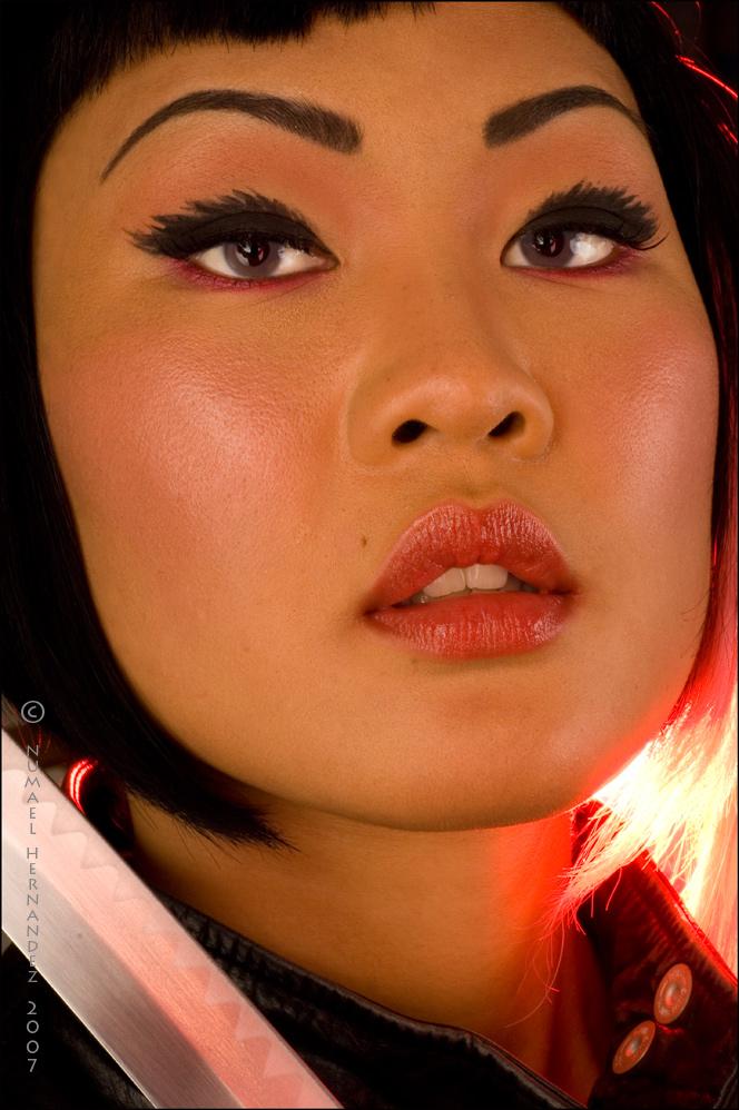 Apr 20, 2009 Numael Hernandez Warrior Princess/ Shizuka