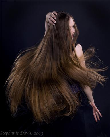Dartmouth Apr 20, 2009 Stephanie Davis Hair
