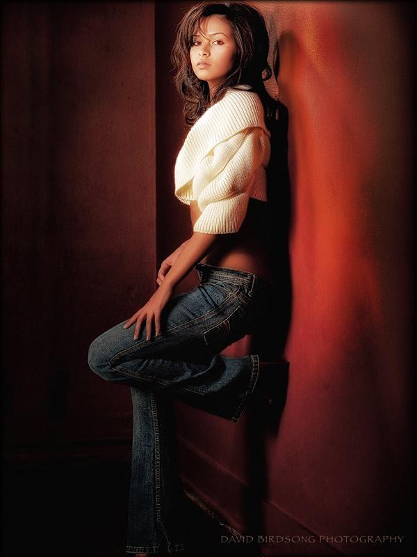 Female model photo shoot of Beautiful Star by David Birdsong