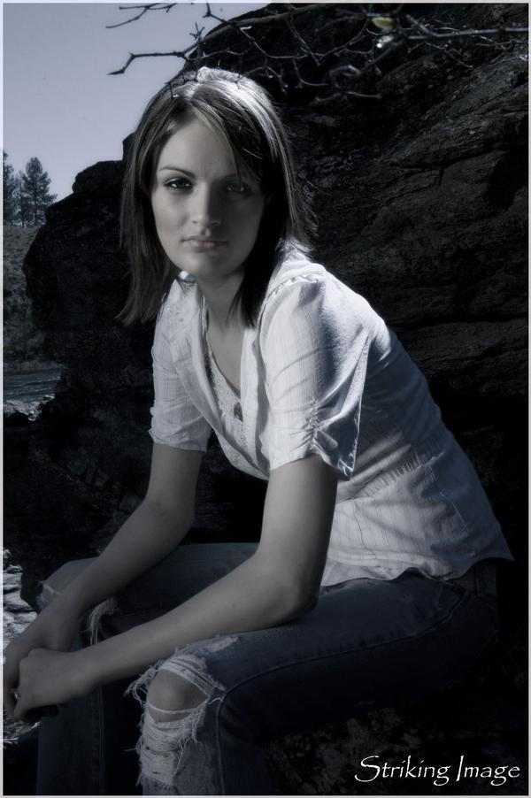 Female model photo shoot of Margarite Lee Ann in Spokane Valley, WA