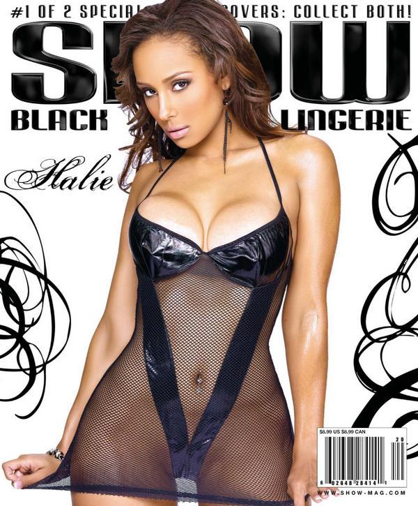 LA Apr 21, 2009 Show magazine My April cover