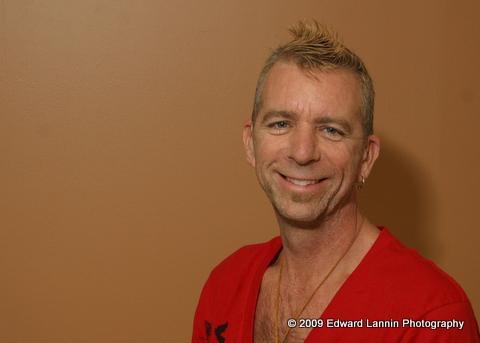 Male model photo shoot of Edward Lannin Photos in Central Avenue Phoenix