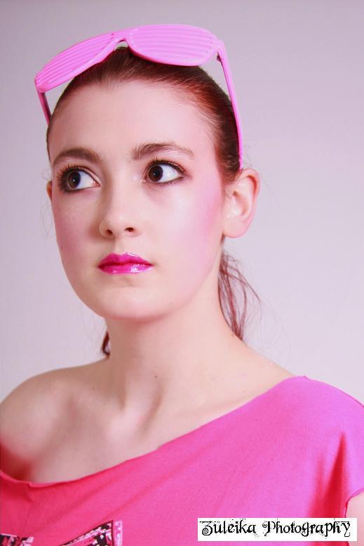 Female model photo shoot of Sarah Sharpe in Wakefield