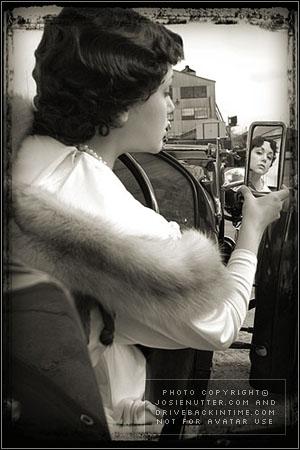 San Francisco Apr 23, 2009 Drive Back in Time (Dmitry Popov) Russian Car Magazine Shoot - 2005