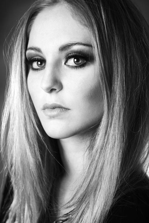 Apr 23, 2009 Photographer: Julia Kuzmenko, Make-up: Karen Goucher