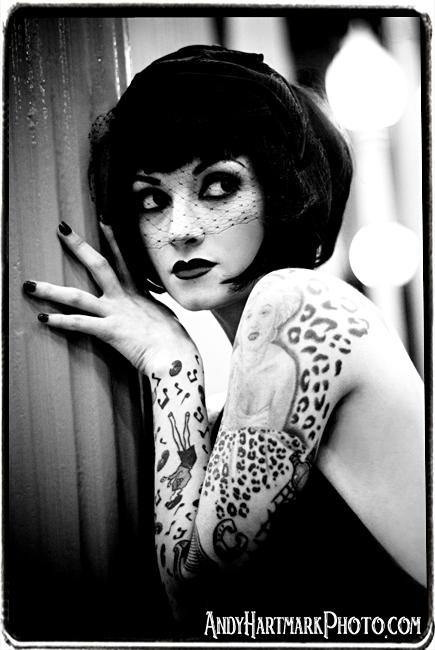 LA Apr 24, 2009 andy hartmark Cherry Dollface