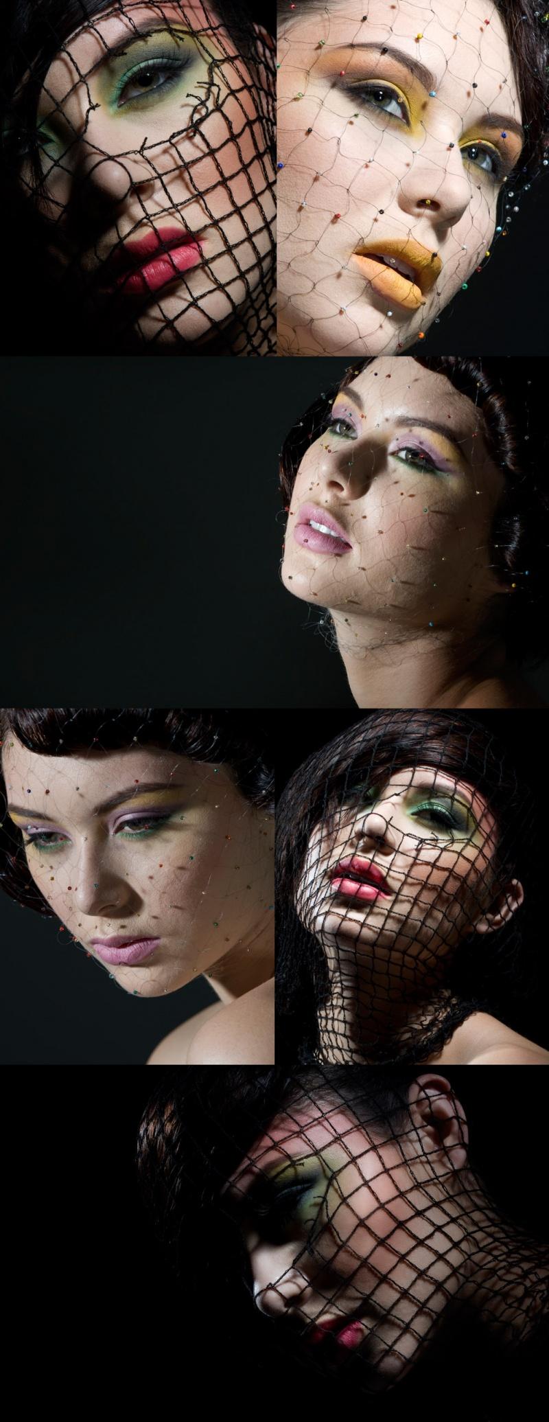 Apr 24, 2009 mua/haiir/concept: Grace Kim  model: Jade  Photo: David Nguyen