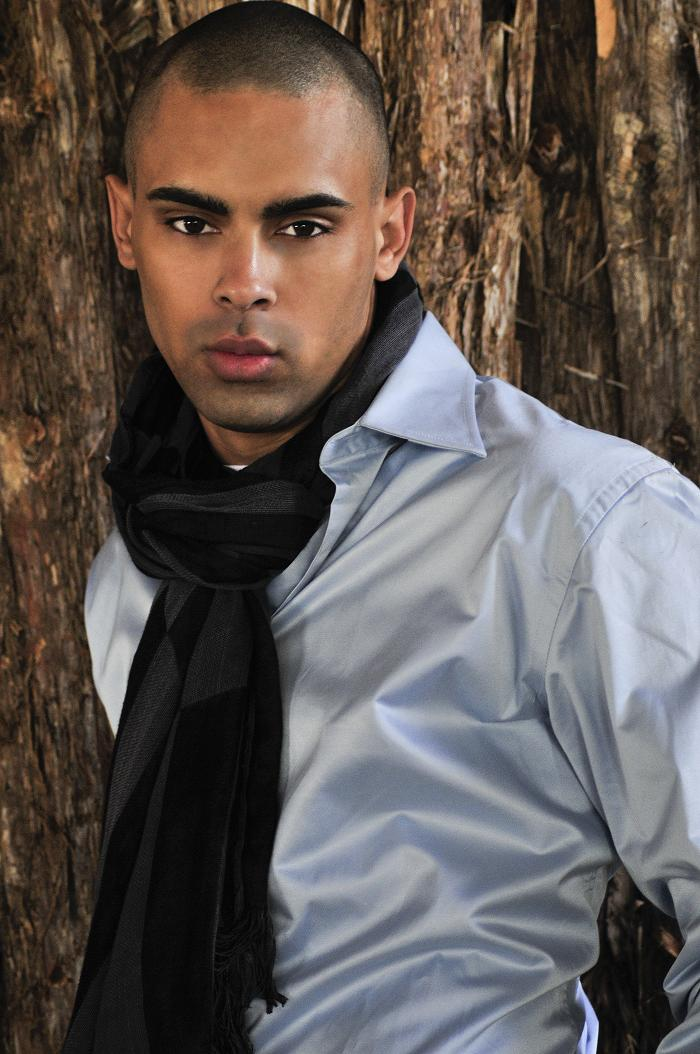 Male model photo shoot of D Taylor