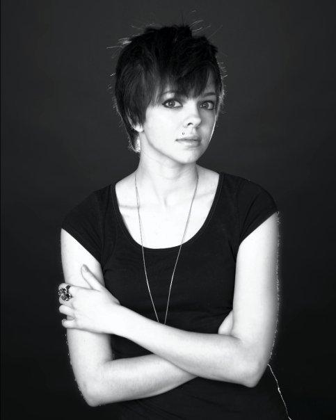 Female model photo shoot of Erin Jefferson