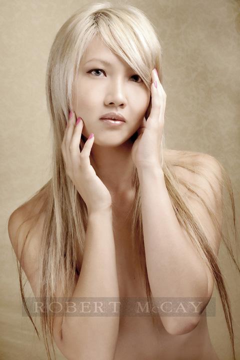 Female model photo shoot of aimzee