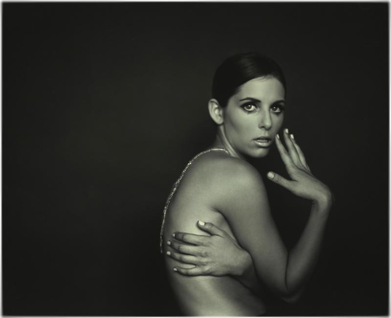 Female model photo shoot of Shani Galarza