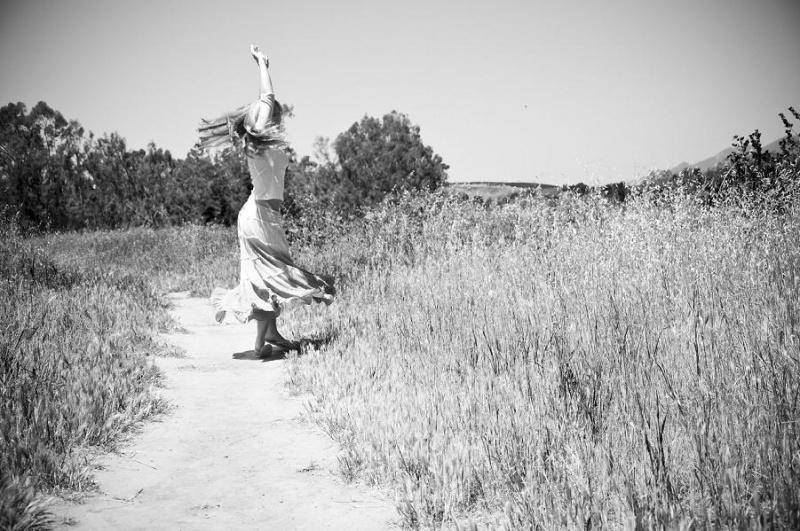 Goleta, CA Apr 27, 2009 Lindsey Boice Photography Everlasting Life. <3