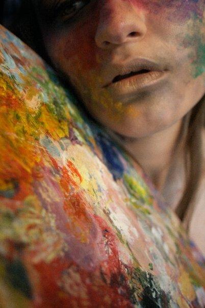 Apr 28, 2009 everything By: Grace Bienek  :o)