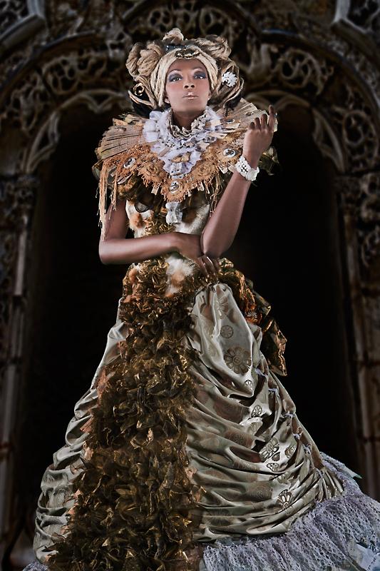 Apr 29, 2009 Queen Goddess High Priestess