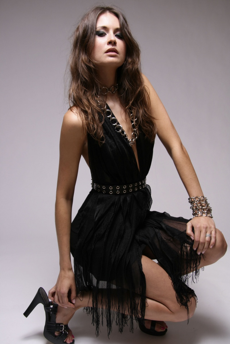 Female model photo shoot of VanessaMay