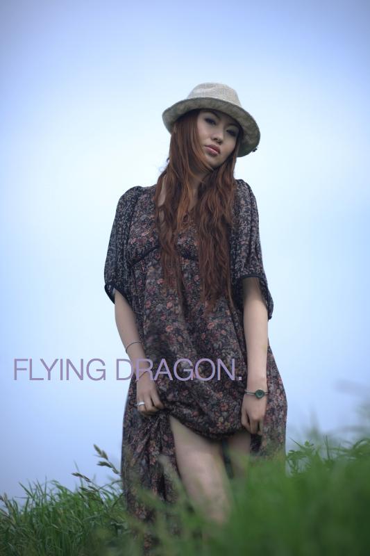 Miura,Kanagawa Apr 30, 2009 Tatsu Dragon Ishiduka COPYRIGHT ALL RIGHTS RESERVED model:Judy(no on MM)