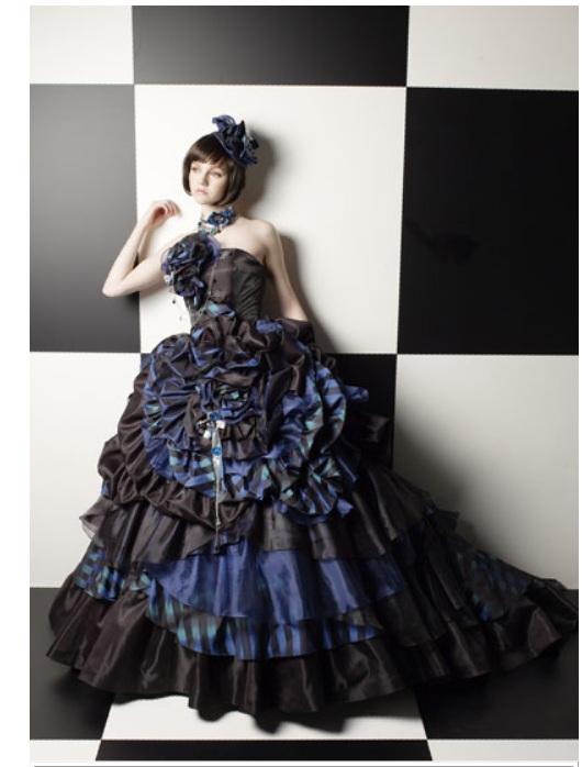 Apr 30, 2009 Katharine Hamnett Bridal job in Tokyo