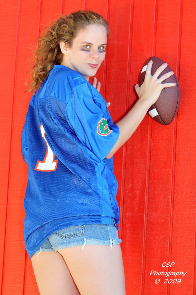 Bushnell, FL May 01, 2009 CSP Photography Anyone up for Football????