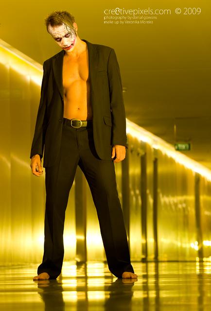 Male model photo shoot of Bart Verschuuren by Danial Gowans in Kings Cross - Sydney