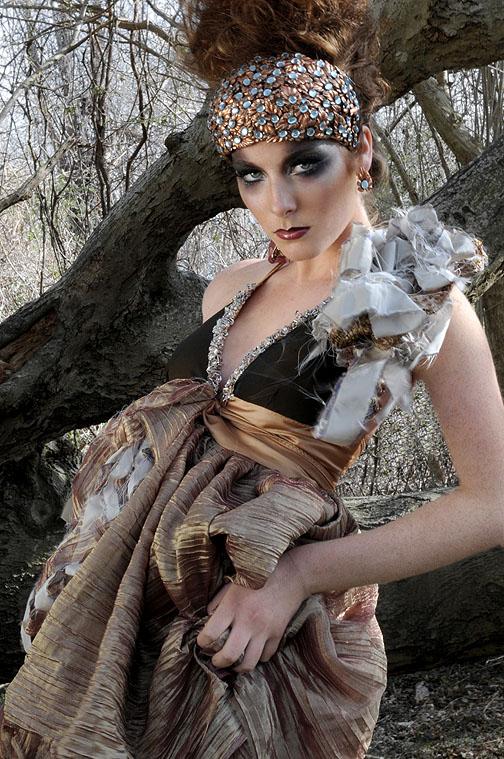 May 04, 2009 Daniel Gagnon Photography, styling:Daniel Blaylock, Wardrobe:Jonathan Joseph Peters/Alexa Cach