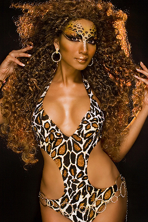 nyc May 04, 2009 yasmin sim cat2