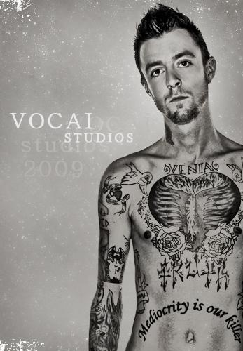 Chicago . Los Angeles .  May 04, 2009 Vocai Studios