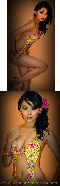 Female model photo shoot of Christinas Designs and Soriya Ungkoy by Christina Caldwell in Stockton, CA