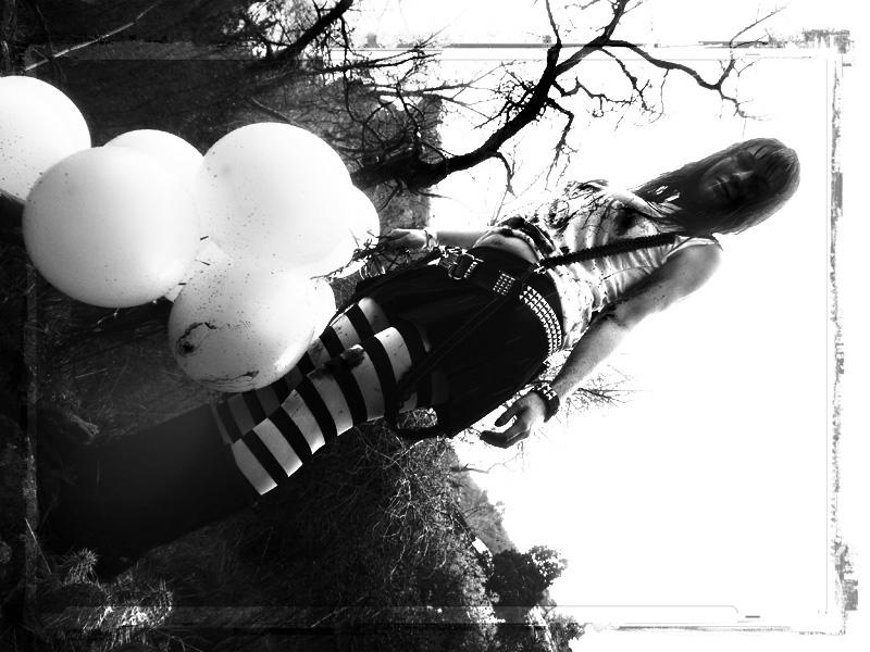 Female model photo shoot of Celestial8Pearl and Rachel Valentina in Red Rocks Park, near Morrison