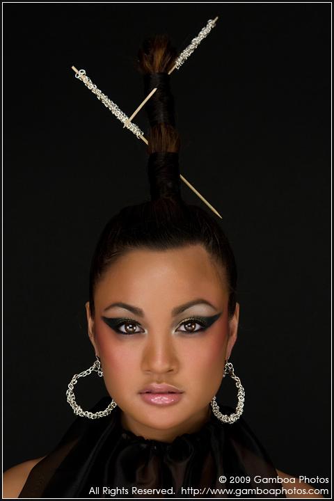 May 05, 2009 makeup artist: theresa little