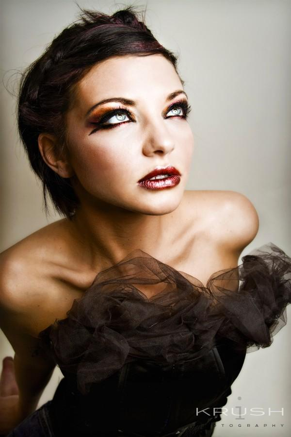 May 06, 2009 Krush hair & makeup: Denise Lyons