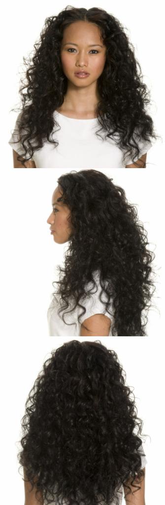 >Los Angeles< May 07, 2009 Kronos Hair Care
