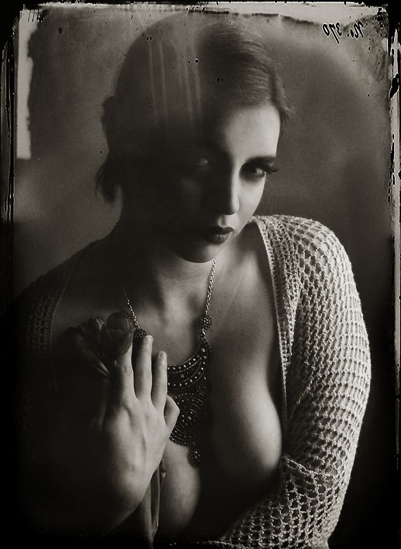 Female model photo shoot of Mischief Vixen by Anna Inez in Columbus, OH