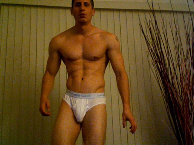 Picture About Male Model Mike O from  San Francisco, California, US