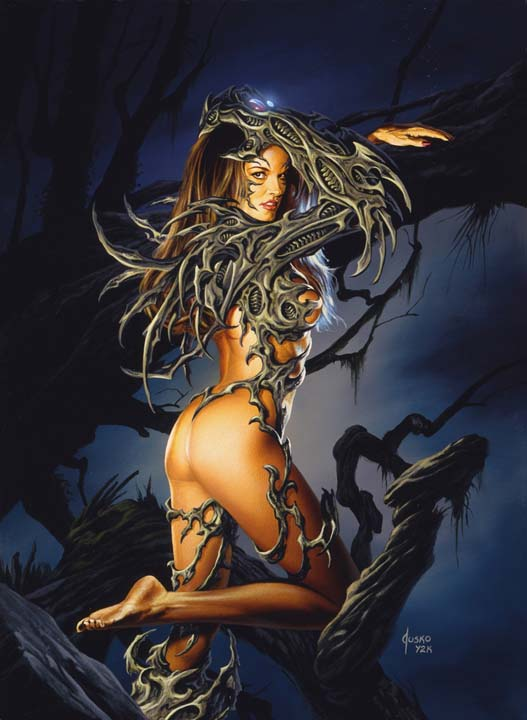 May 09, 2009 Top Cow Productions Witchblade