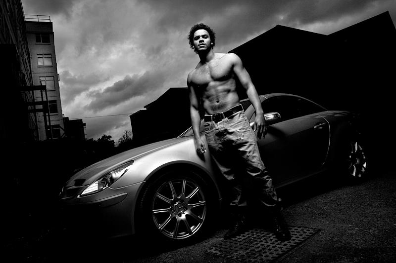 Male model photo shoot of Steven Cole by it wasnt me in London