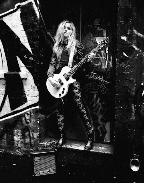 May 11, 2009 rock shoot