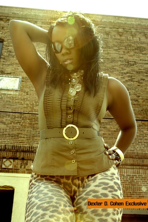 May 12, 2009 styling by kbana