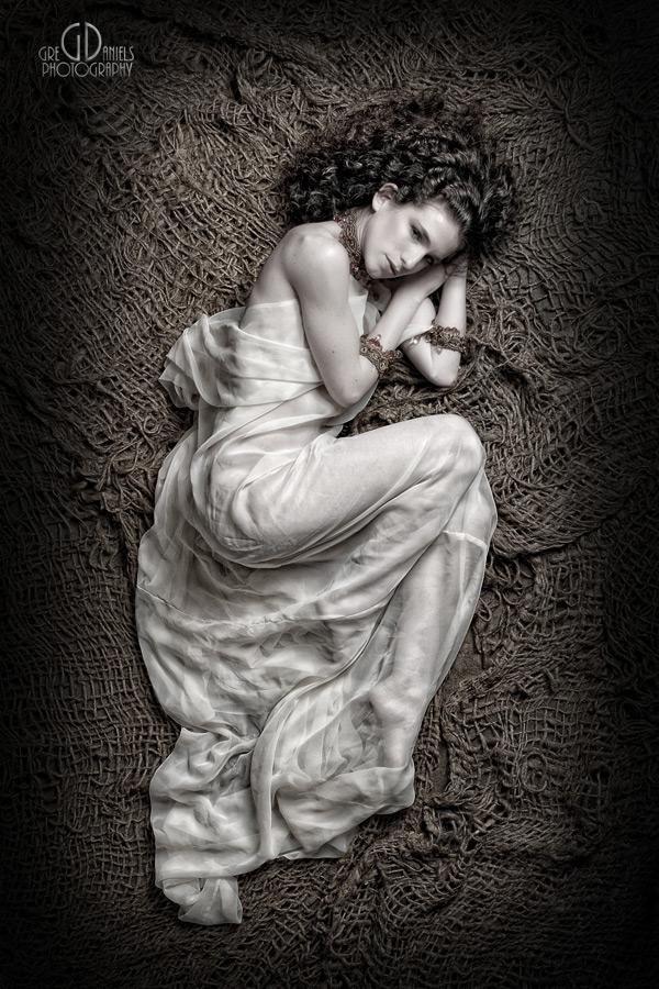 May 12, 2009 Greg Daniels OMP Showcase Image / Model:Keira Grant