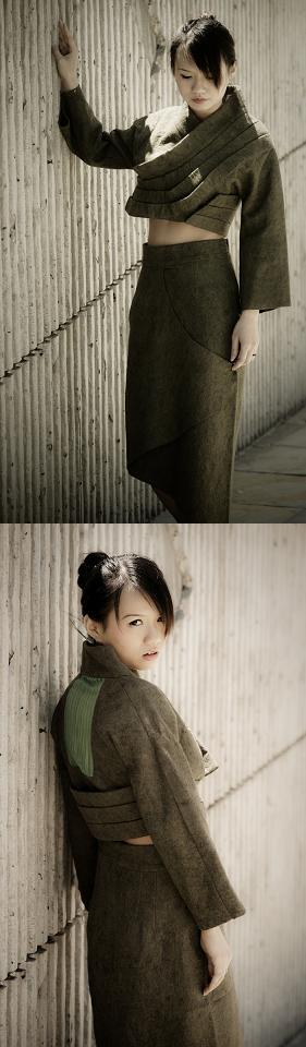May 12, 2009 model: LiShan Ow