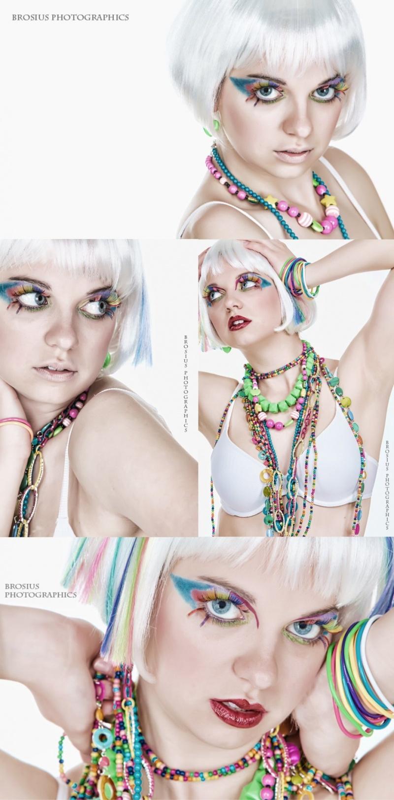 Houston, PA May 12, 2009 Brosius Photographics 2009 Rainbow Bright.