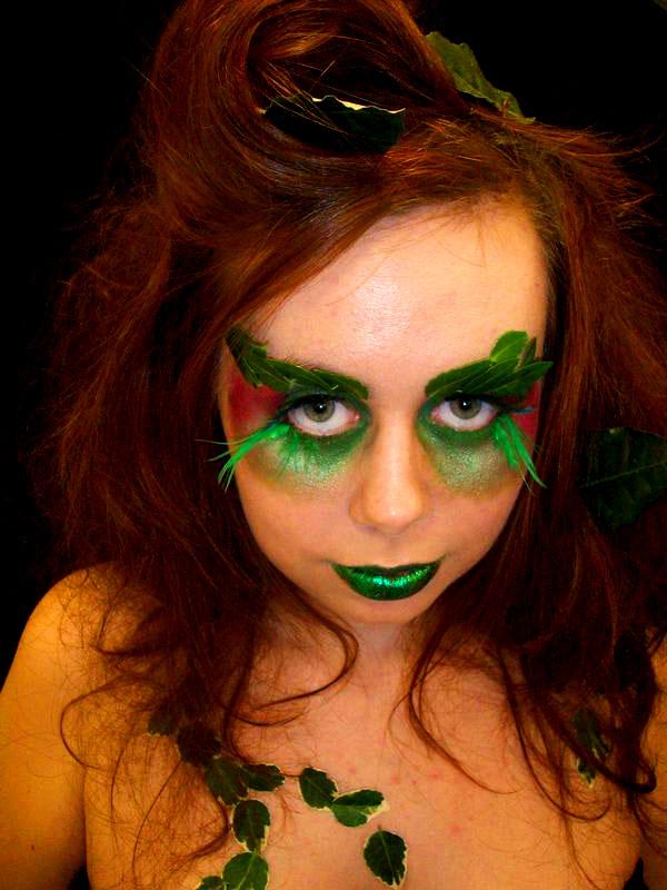 Paisley May 13, 2009 Emma Hutton Poison Ivy 2